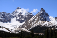 Rocky Mountain House, Alberta