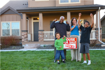 First Time Home Buyers - Not Another Cent in Rent!