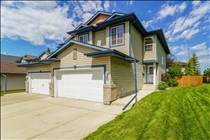 Click here for more info on 69 ARNOLD Close ,Red Deer, AB Listing Number #A1015834 $322,900